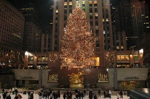 weihnachten-new-york